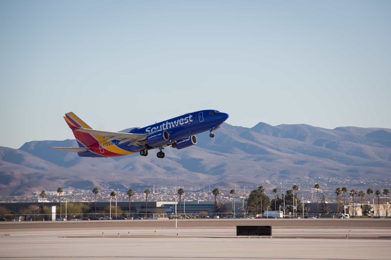 Southwest's fuel hedging strategy: an example for Trucking